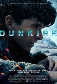 Download and Watch Full Movie Dunkirk (2017)