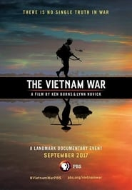Streaming Full Movie The Vietnam War (2017) Online