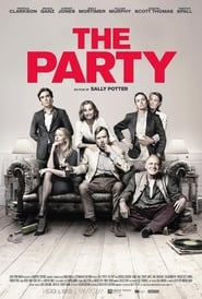 Watch and Download Movie The Party (2017)