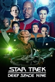 Star Trek: Deep Space Nine streaming vf