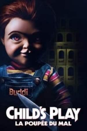 Child's Play La poupée du mal