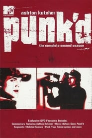 Punk'd streaming vf