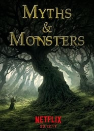 Myths & Monsters streaming vf