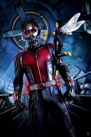 Streaming Movie Ant-Man and the Wasp (2018)
