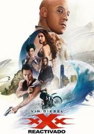Streaming Full Movie xXx: Return of Xander Cage (2017)