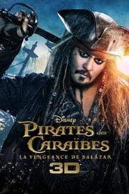 Poster Movie Pirates of the Caribbean: Dead Men Tell No Tales 2017