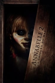 Streaming Full Movie Annabelle: Creation (2017) Online