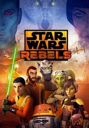 Star Wars Rebels streaming vf