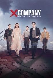 X Company streaming vf