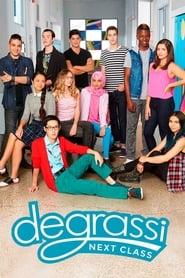 Degrassi : La nouvelle promo streaming vf