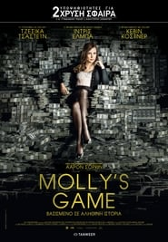Streaming Full Movie Molly's Game (2017) Online