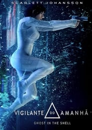 Streaming Movie Ghost in the Shell (2017) Online
