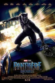Download and Watch Movie Black Panther (2018)