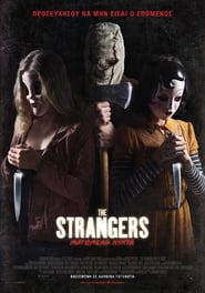 Watch and Download Movie The Strangers: Prey at Night (2018)