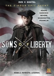 Sons of Liberty streaming vf