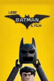 Streaming Full Movie The Lego Batman Movie (2017)