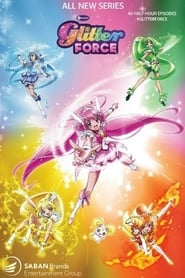 Glitter Force streaming vf
