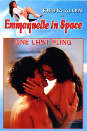Emmanuelle in Space 6: One Last Fling