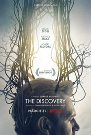 Poster Movie The Discovery 2017