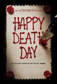 Streaming Movie Happy Death Day (2017) Online