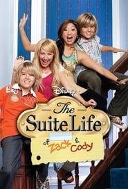La Vie de palace de Zack et Cody streaming vf