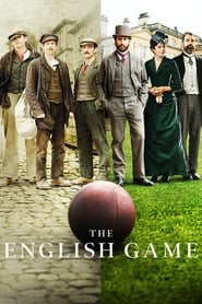 The English Game streaming vf