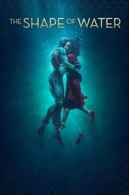 Streaming Movie The Shape of Water (2017)
