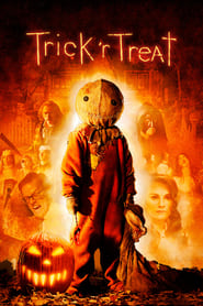 Trick 'r Treat streaming vf