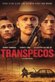 Transpecos streaming vf