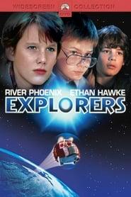 Explorers streaming vf