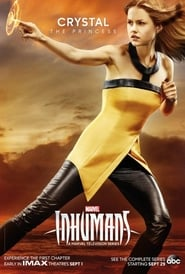 Watch and Download Full Movie Marvel's Inhumans: The IMAX Experience (2017)