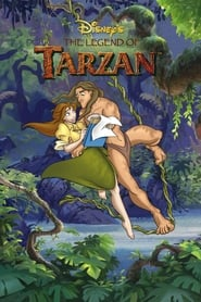La Légende de Tarzan streaming vf