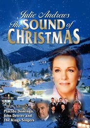 Julie Andrews: The Sound of Christmas streaming vf