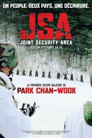 JSA (Joint Security Area) streaming vf