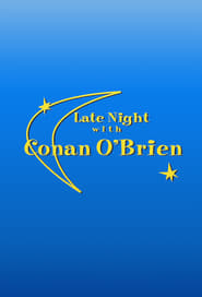 Late Night with Conan O'Brien streaming vf