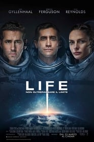 Streaming Full Movie Life (2017) Online