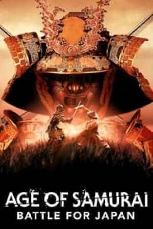 Le Temps des samouraïs : Les Origines sanglantes du Japon