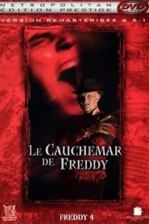 Freddy, Chapitre 4 : Le cauchemar de Freddy