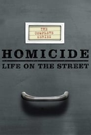Homicide: Life on the Street streaming vf