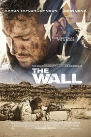 Streaming Movie The Wall (2017) Online