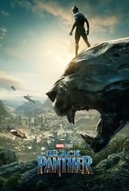 Watch Movie Online Black Panther (2018)