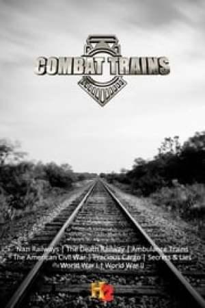 Trains de combat