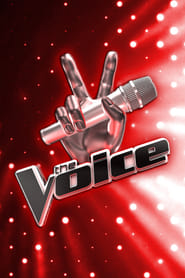 The Voice UK streaming vf
