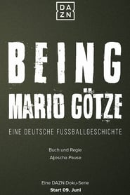 Being Mario Götze - Eine deutsche Fußballgeschichte streaming vf