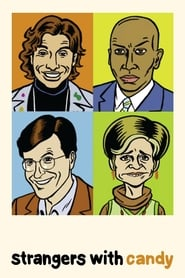 Strangers with Candy streaming vf