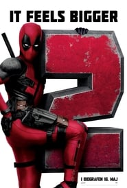 Watch Full Movie Online Deadpool 2 (2018)