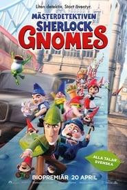 Watch Full Movie Sherlock Gnomes (2018)