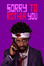 Streaming Movie Sorry to Bother You (2018) Online