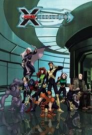 X-Men: Evolution streaming vf