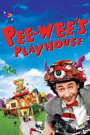 Pee-wee's Playhouse streaming vf